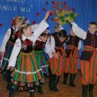 Dzień Seniora w szkole w Kobylnikach