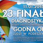 XXIII Finał Wielkiej Orkiestry Świątecznej Pomocy Wyszogród