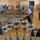 Wyniki III Turnieju Tenisa Stołowego o Puchar Wójta Gminy Bodzanów