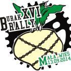 XVI BURAK RALLY 2014